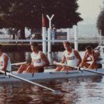 1985 Lightweight 8 @ the Royal Henley Regatta